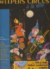 Weepers circus à la récré | Tomi Ungerer (1931-2019). Illustrateur