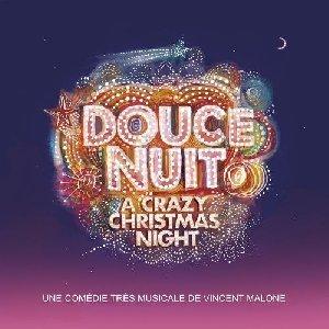 Douce nuit : a crazy Christmas night |