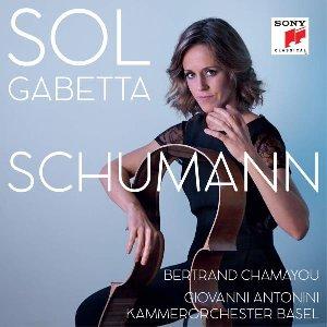 Schumann |