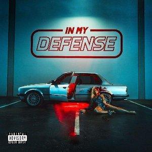 In my defense |