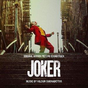 Joker : BO du film de Todd Phillips | Gudnadottir, Hildur. Compositeur. Violoncelle