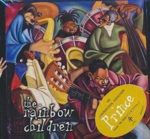 The Rainbow children |