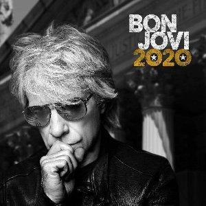 Bon Jovi 2020 |