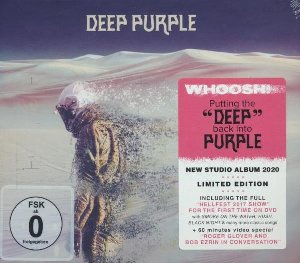 Whoosh! | Deep Purple