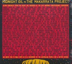 The Makarrata project |