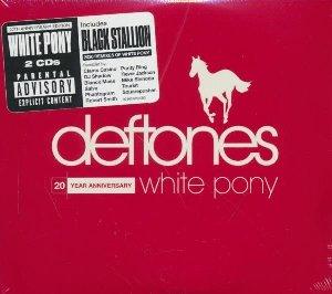 White pony : 20 year anniversary  
