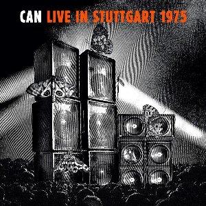 Live in Stuttgart 1975 |