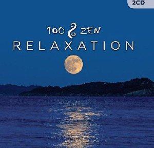 100 % zen relaxation
