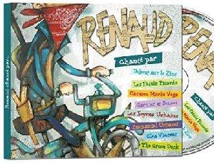 Renaud chanté par