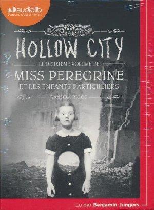 Miss Peregrine et les enfants particuliers v.2, Hollow city