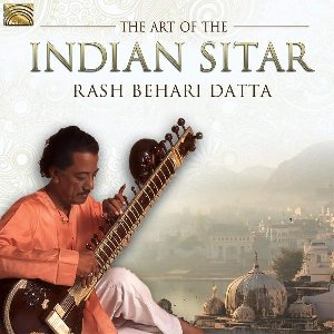 The art of Indian sitar