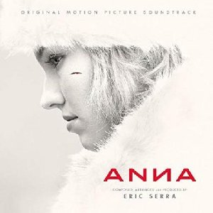 Anna : original motion picture soundtrack