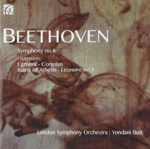 Symphony n° 8