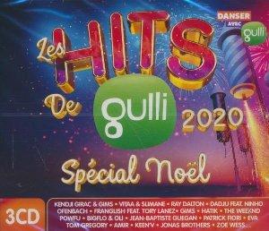 Hits de Gulli (Les) : spécial Noël 2020  