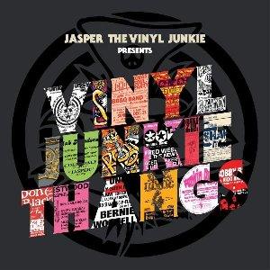 Jasper the vinyl junkie presents vinyl junkie thangs | Stato Brado