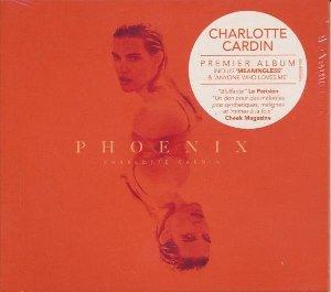 Phoenix / Charlotte Cardin | Cardin, Charlotte