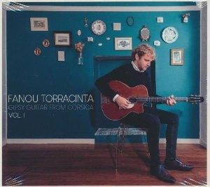 Gipsy guitar from Corsica : vol. 1 / Fanou Torracinta | Torracinta, Fanou. Musicien