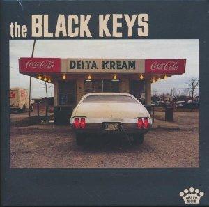 Delta kream / Black Keys (The)   Auerbach, Dan
