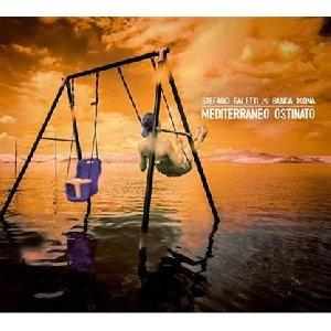Mediterraneo ostinato / Stefano Saletti | Saletti, Stefano