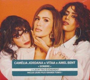 Sorore / Camelia Jordana | Jordana, Camélia