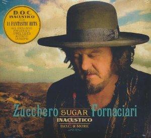 Inacustico : D.O.C. & more / Zucchero Fornaciari | Fornaciari, Zucchero. Interprète