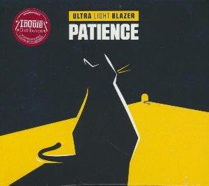 Patience / Ultra Light Blazer | Milo, June
