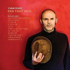Pas tout seul / Yvan Marc | Marc, Yvan