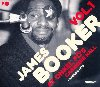 At Onkel Pö's Carnegie Hall, Hamburg 1976 | James Booker (1939-1983)