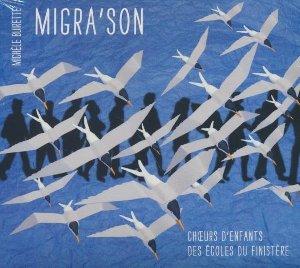 Migra ' son / Michèle Buirette  