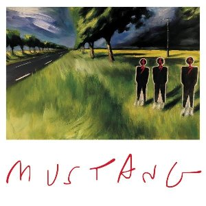 Memento mori / Mustang |