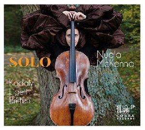 Solo / Benjamin Britten  
