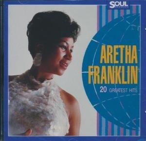 Aretha Franklin : 20 Greatest Hits