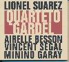 Quarteto Gardel