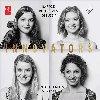 Innovators / Benyounes quartet | Bela Bartok