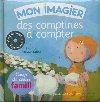 Mon imagier des comptines à compter | Olivier Tallec (1970-....). Illustrateur
