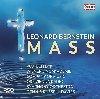Mass | Leonard Bernstein (1918-1990). Compositeur