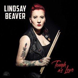Tough as love | Beaver, Lindsay