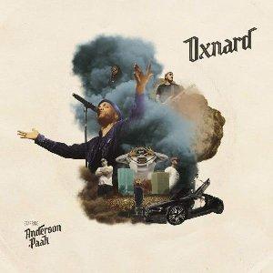 Oxnard | Anderson, Paak