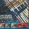 5 original albums | Jacques Loussier (1934-2019)
