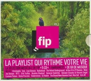 Coffret FIP : vol.2 / Birds That Change Colour, Blick Bassy, Cheikh Lô, ... [et al.] | Bassy, Blick