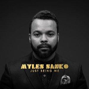 Just being me / Myles Sanko | Sanko, Myles