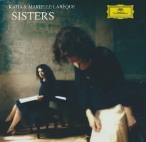 Sisters / Katia et Marielle Labèque, p    Labèque, Katia. Piano