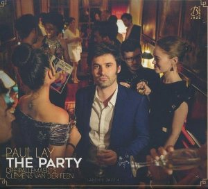 Party (The) / Paul Lay, p | Lay, Paul. Compositeur. Musicien