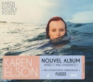 Double roses / Karen Elson | Elson, Karen