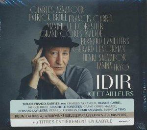 Ici et ailleurs / Idir, chant | Idir