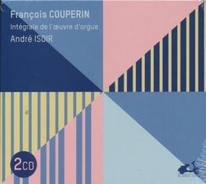 Intégrale de l'oeuvre d'orgue / François Couperin | Couperin, François. Compositeur