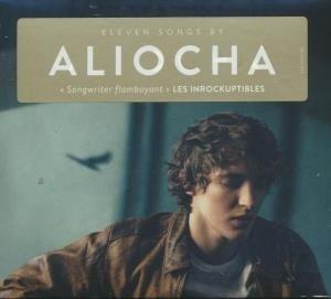 Eleven songs / Aliocha | Aliocha