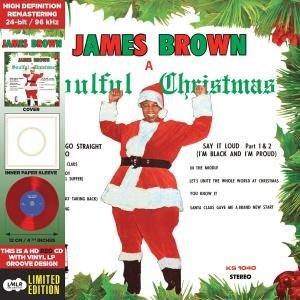 A soulful Christmas / James Brown | Brown, James