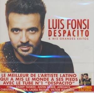 Despacito & mis grandes exitos / Luis Fonsi | Fonsi, Luis