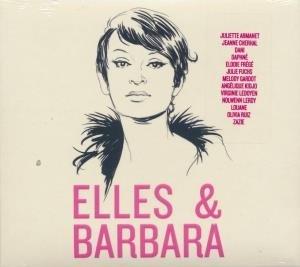 Elles & Barbara / Barbara, textes et mus. | Barbara